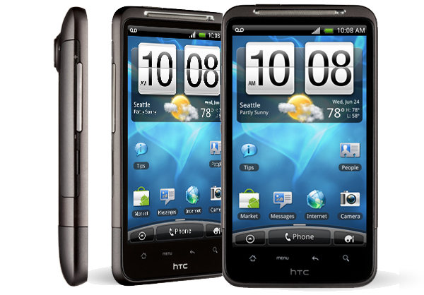 HTC Inspire 4G Review: Specs, Design, Camera and Android Gingerbread