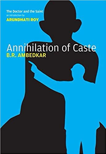 Annihilation of Caste  Book Review