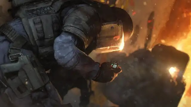 Ubisoft Still Plans To Introduce Crossplay To Console Versions Of Rainbow Six Siege