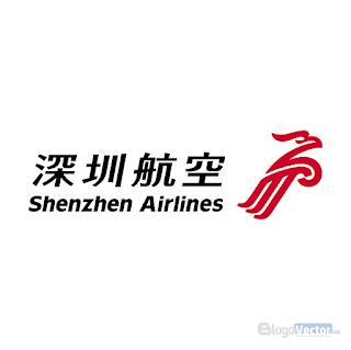 Shenzhen Airlines Logo vector (.cdr)