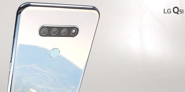 """LG Q51 announced with 6.5"""" HD+ display, triple camera and 4,000 mAh battery"""