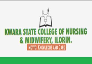 2018/2019 Kwara State College Of Nursing & Midwifery 2018/2019 Admission Form