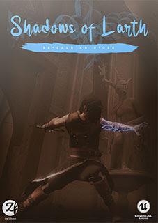 Shadows of Larth Torrent (PC)