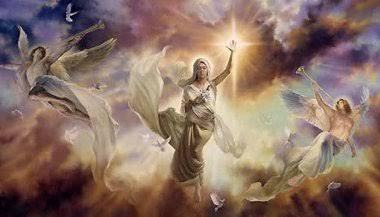 Quem foi o anjo de luz