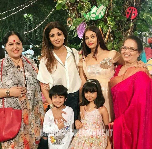 Aishwarya Rai Family7