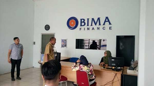 Cara Menghubungi CS Bima Finance