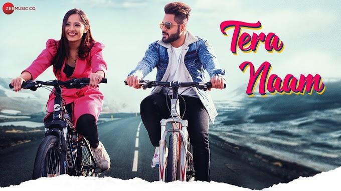 Tera Naam Song Lyrics in English |  Raman Kapoor