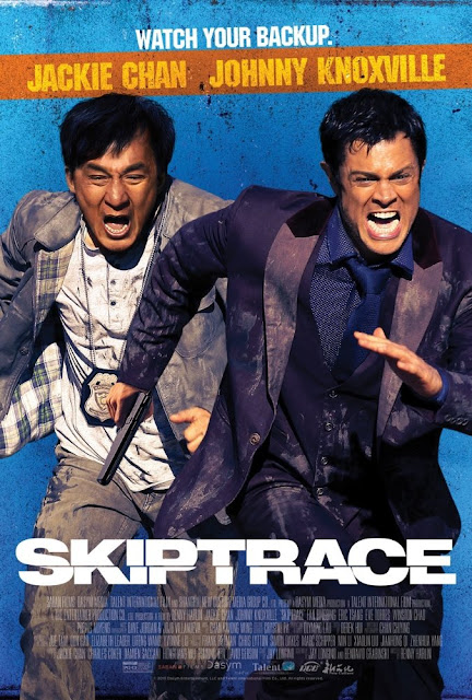 Skiptrace (2016) ταινιες online seires oipeirates greek subs