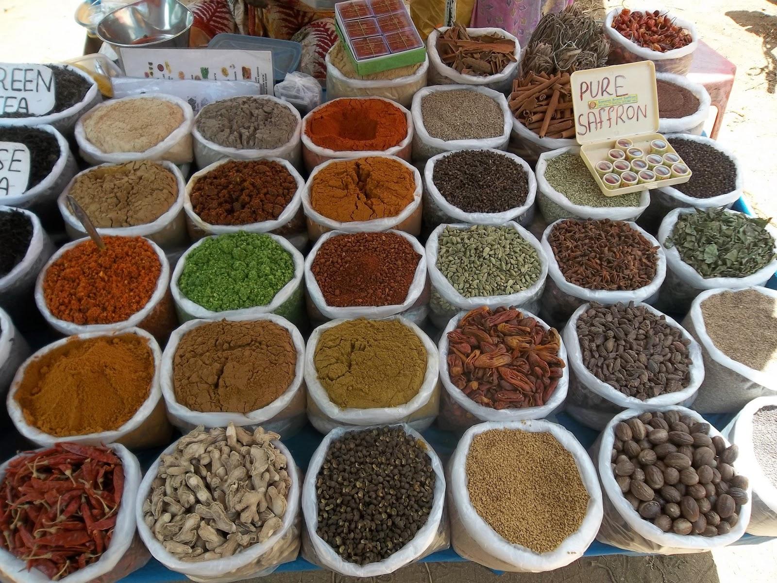 Around The World Cuisine Indienne