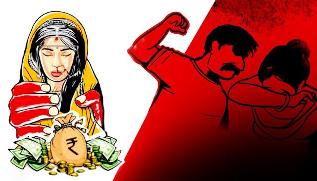 ससुरालियों पर लगाया दहेज के लिए विवाहिता को मारने का आरोप - newsonfloor.com