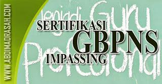 Impassing GBPNS