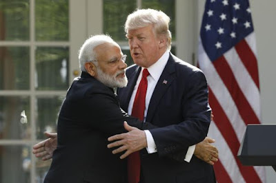After Modi-Trump talk, US designates Hizbul as terror outfit