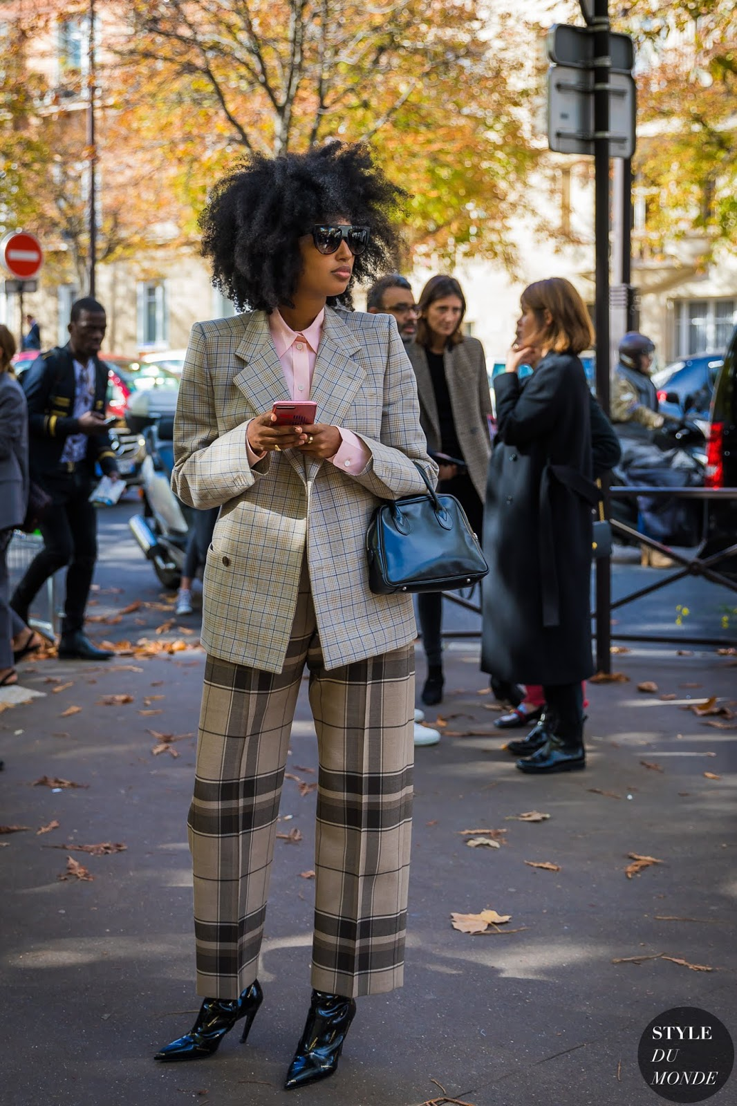 50 of the Coolest Plaid Pants for Fall