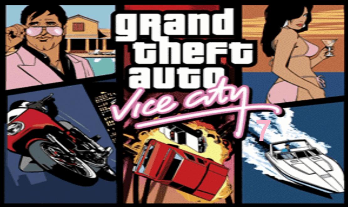 تحميل لعبة جاتا 7 من ميديا فاير للكمبيوتر مضغوطة مجانا