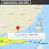 HKO Akan Pertimbangkankan Sinyal Siaga No. 3 Badai Tropis SON-TINH