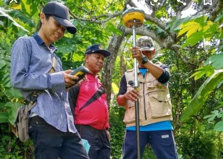 Sengketa Lahan di Pantai Pinang, Marzuki Mansur : Bisa Saja Terjadi Tumpang Tindih Batas Kepemilikan Tanah