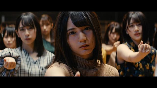 [MUSIC VIDEO] Hinatazaka46 – Konna ni Suki ni Nacchatte Ii no? (こんなに好きになっちゃっていいの?)