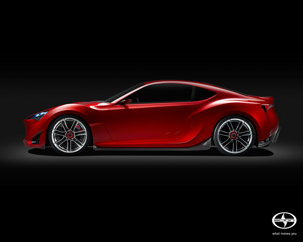 2013 Scion FR-S Wallpapers - Car Wallpapers