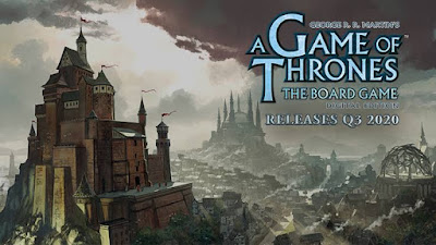 A Game of Thrones: The Board Game Download