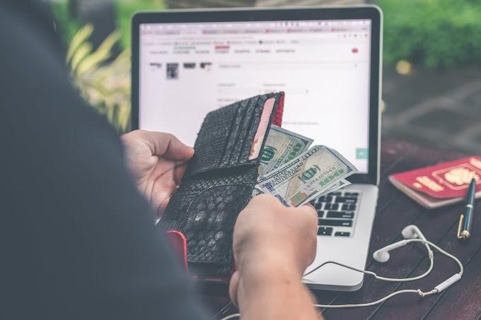 Pengen kaya? Inilah Cara Mudah Mendapatkan Uang Dari Internet Tanpa Modal