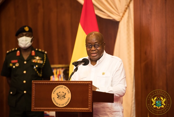 Post Covid-Recovery: President Akufo-Addo Embarks On Official Visits To France, Belgium, South Africa