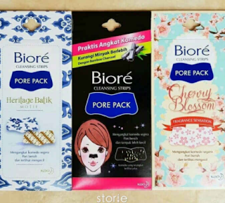 Hal yang Perlu Anda Ketahui Tentang Biore Pore Pack