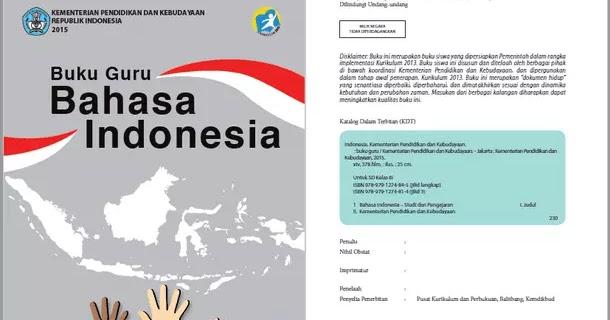 Buku Bahasa Indonesia Guru dan Siswa Kelas 10 SMA MA SMK ...