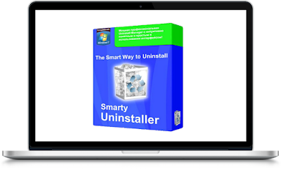 Smarty Uninstaller 4.8.0 Full Version