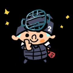 Fight! Baseball ~friends~