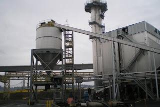 Permasalahan Pada Ash Handling System Di PLTU Barru 2 x 50 MW Sulawesi Selatan