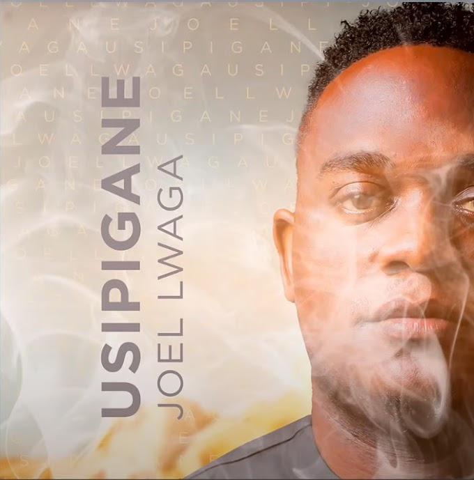 NEW AUDIO | Joel Lwaga – Usipigane |  Download
