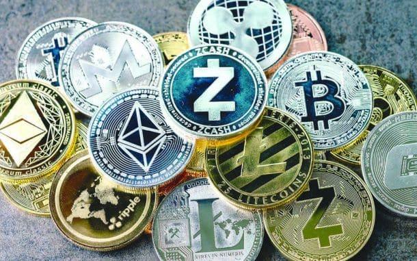 العملات المشفرة تفقد 500 مليار دولار خلال يوم