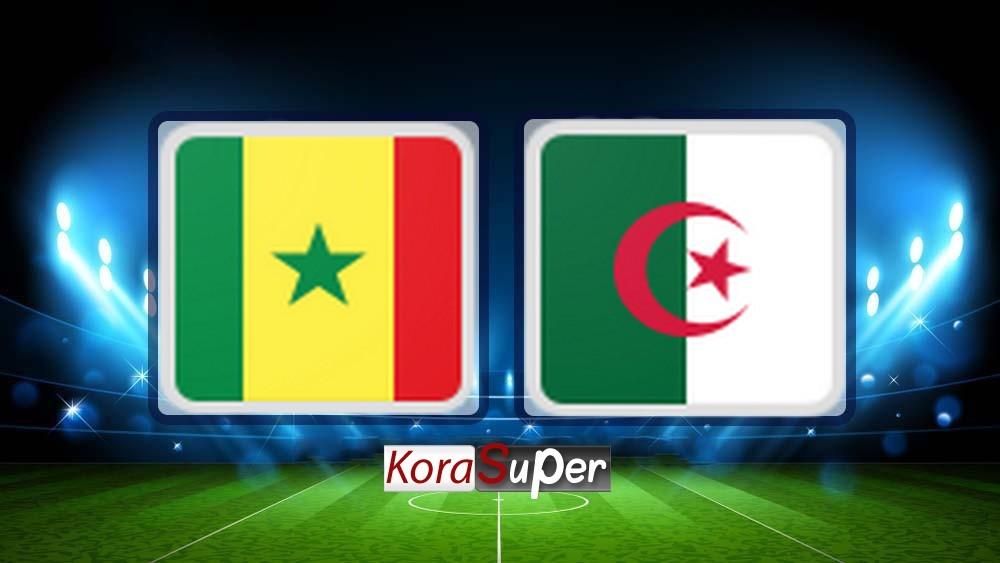 بث مباشر مباريات اليوم الخميس - مشاهدة الجزائر والسنغال 27-06-2019
