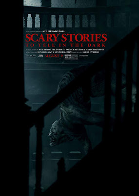 Sinopsis Scary Stories to Tell in the Dark