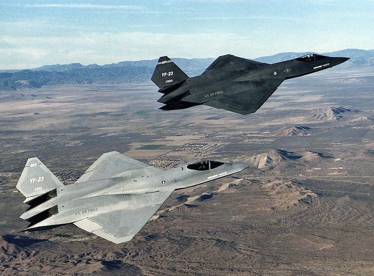 Japan Chose The F-3 Over America's F-35