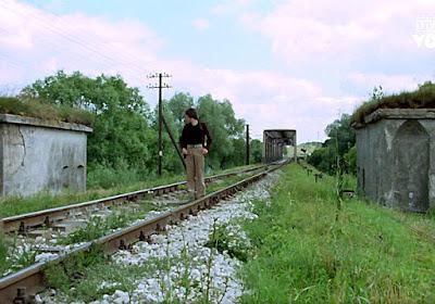 mikołajki most kolejowy