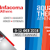 Απόλυτα επιτυχημένες οι εκθέσεις Infacoma & Aquatherm Athens 2018