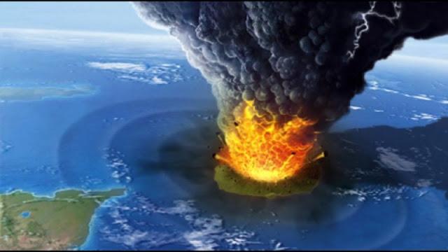 5 Fakta Letusan Krakatau 27 Agustus 1883, Bencana Global Pertama yang Diliput Sejarah