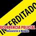 Bar é interditado por descumprir decreto estadual em Buíque. Confira essa e outras ocorrências no boletim de hoje