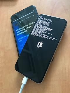 كيفية جيلبيرك iOS 13