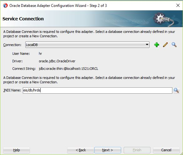 Ankur's blog: REST Service with DB adapter Oracle Service Bus