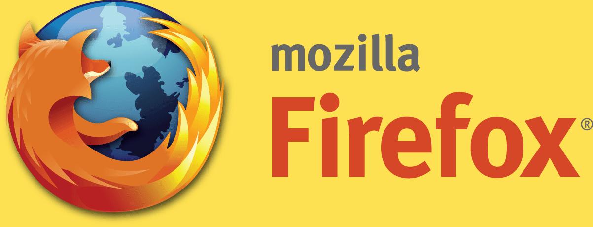باقة بـ أفضل وأهم 20 إضافة لـ متصفح FirFox الشهير