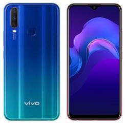 Spesifikasi Dan Harga Dari Hp Vivo Y12