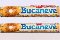 Logo Diventa tester Bucaneve Doria 6 Cereali : 250 tester cercasi!