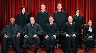 Study Shows Evidence Female Justices Interrupted Three Times More Than Male Colleagues