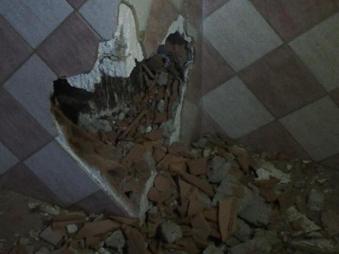 Danneggiamento immobile confiscato sede ANPI Polistena, solidarietà del sindaco Policaro