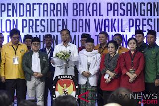 Putusan MA Pukulan Telak, Berkembang Paham RI Punya Presiden dan Wapres Tidak Sah