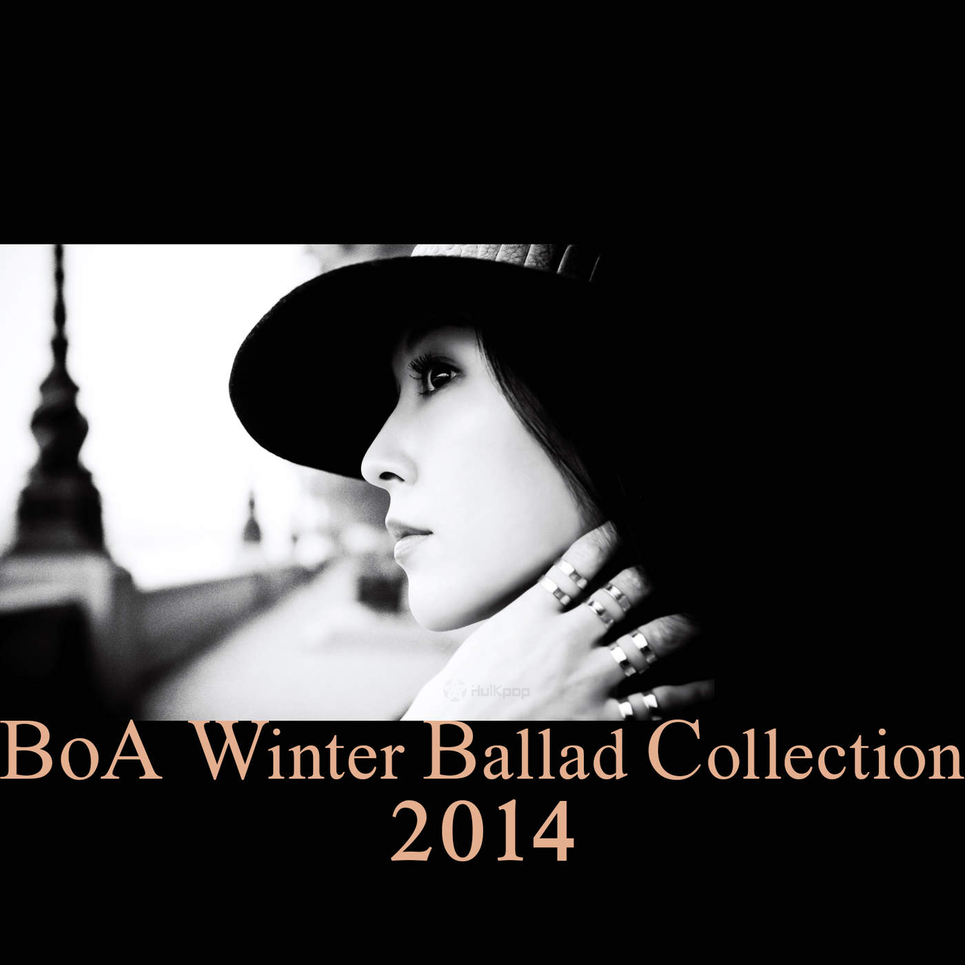 BoA – Winter Ballad Collection 2014 (Japanese)