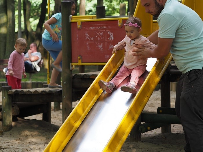 Atrakcje dla dzieci w Szczecinie