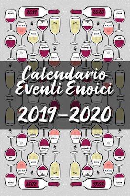 eventi enoici calendario 2020